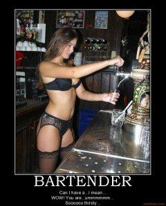 gostosa bar